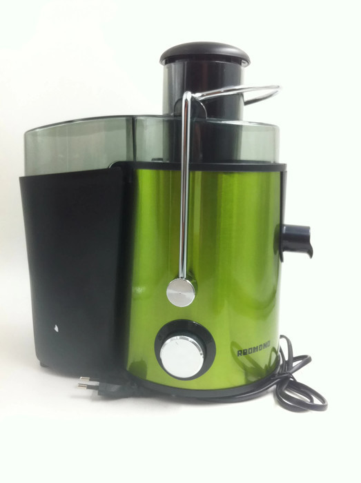 Reomdno High Quality Juicer Stainless Steel Slow Blend ...